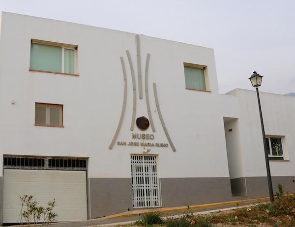 Museo José María Rubio
