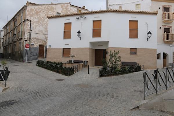 Plaza Francisco Guerrero