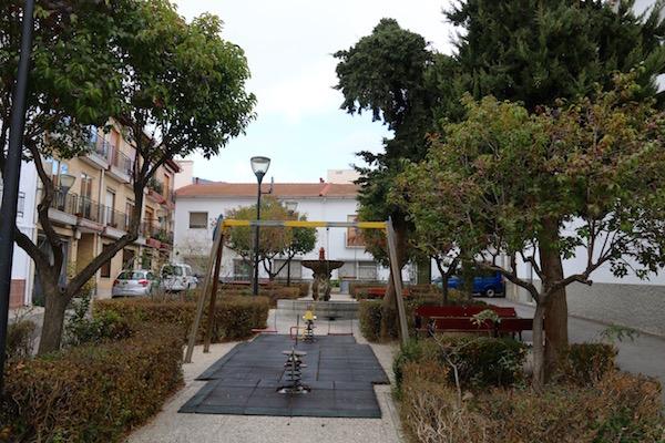 Plaza Remedios