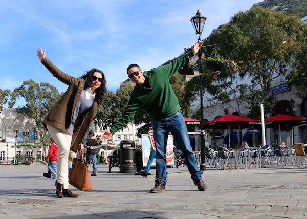 Andorreando Square Casamates