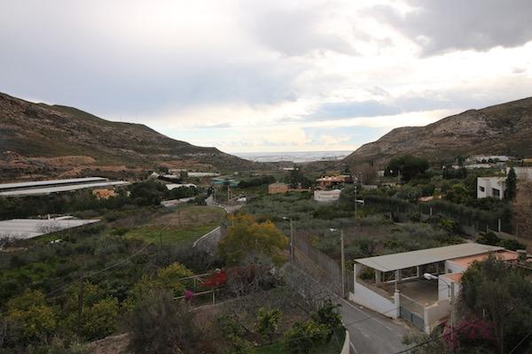 Vistas Mirador Vícar
