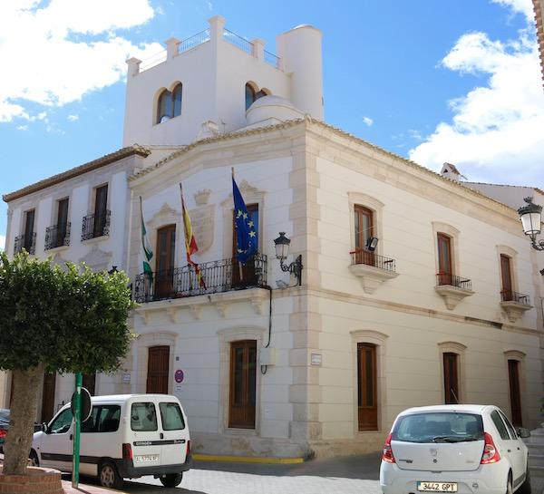Ayuntamiento Sorbas