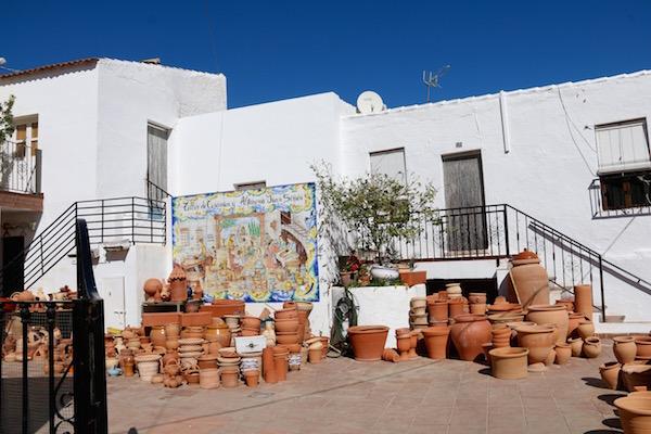 Barrio Alfarería
