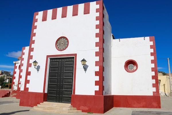 Ermita Calvario