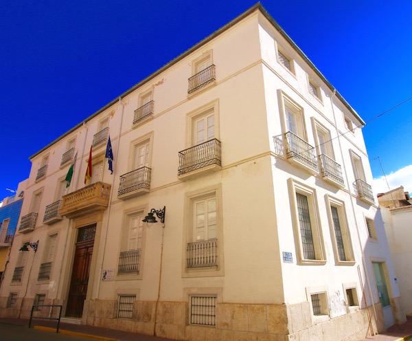 Museo José María Alvarez Sotomayor