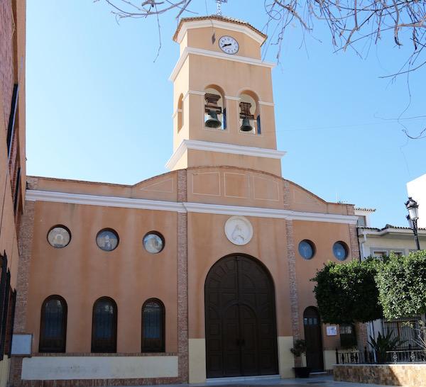 Parroquia Concepción