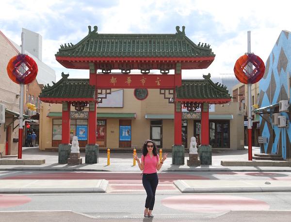 Chinatown-Andorreando por el Mundo