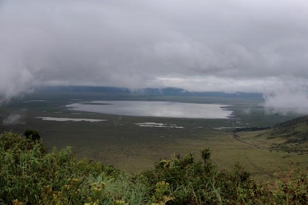 Ngorongoro-Andorreando por el Mundo