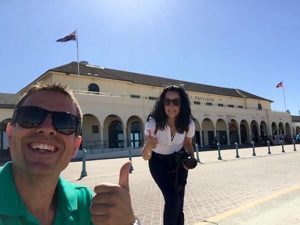 Bondi Pavilion-Andorreando por el Mundo