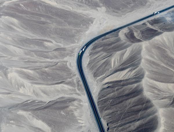 Carretera Panamericana-Andorreando por el Mundo