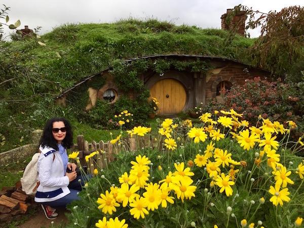 Casa Hobbit-Andorreando por el Mundo.