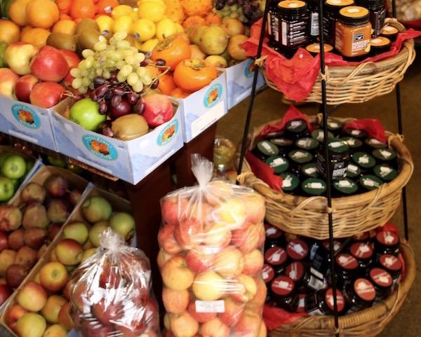 Frutas Cromwell-Andorreando por el Mundo