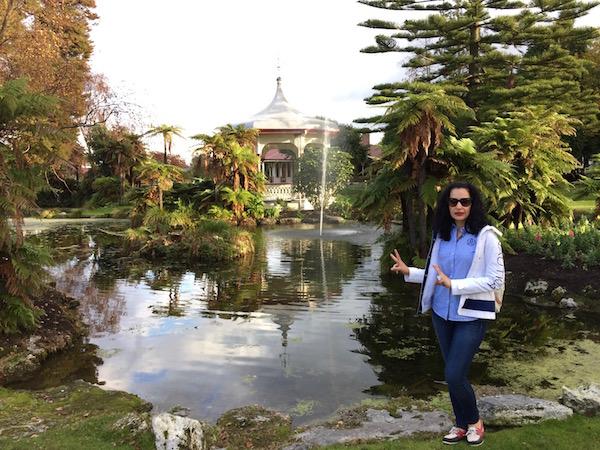 Jardines Gobernador-Andorreando por el Mundo