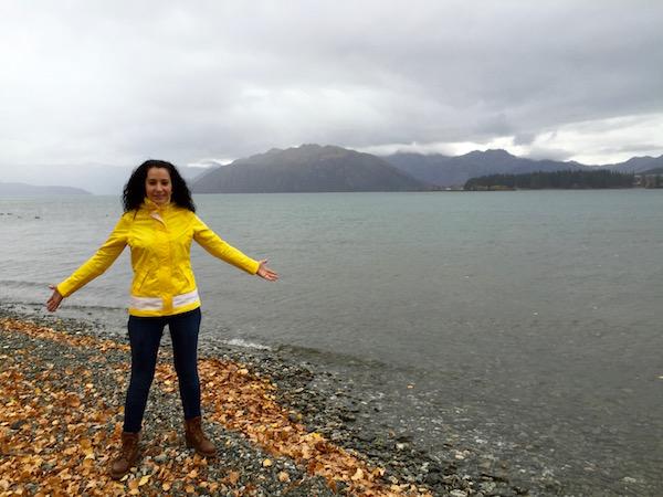 Lago Wanaka-Andorreando por el Mundo.