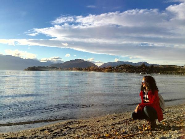 Lago Wanaka-Andorreando por el Mundo