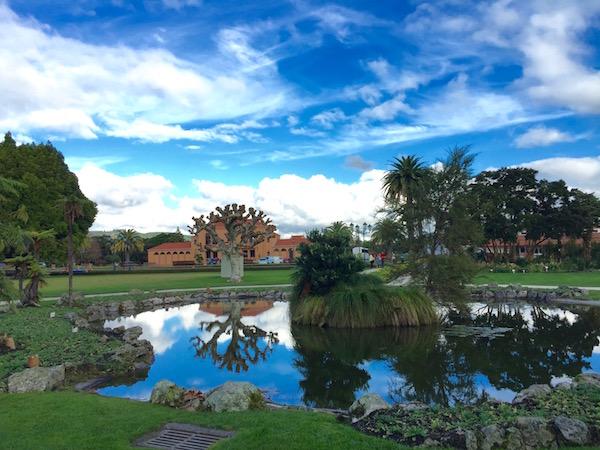 Lagos Jardines Gobernador-Andorreando por el Mundo