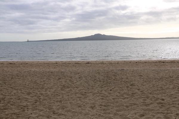 Playa Mission Bay-Andorreando por el Mundo