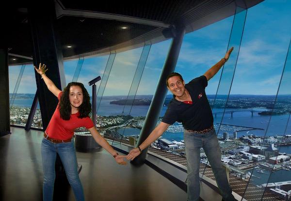 Torre Sky-Andorreando por el Mundo