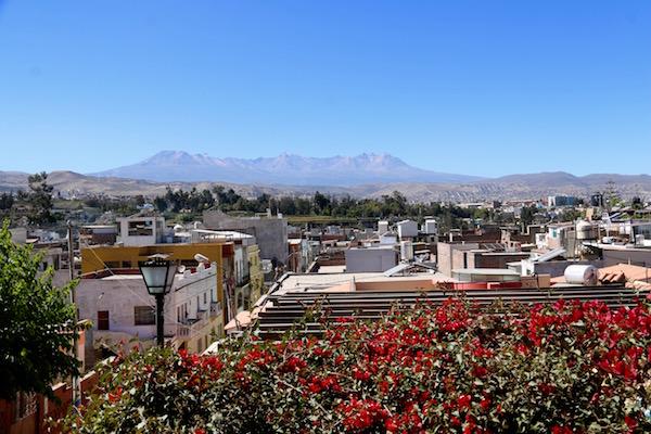 Vistas Mirador Yanahuara-Andorreando por el Mundo