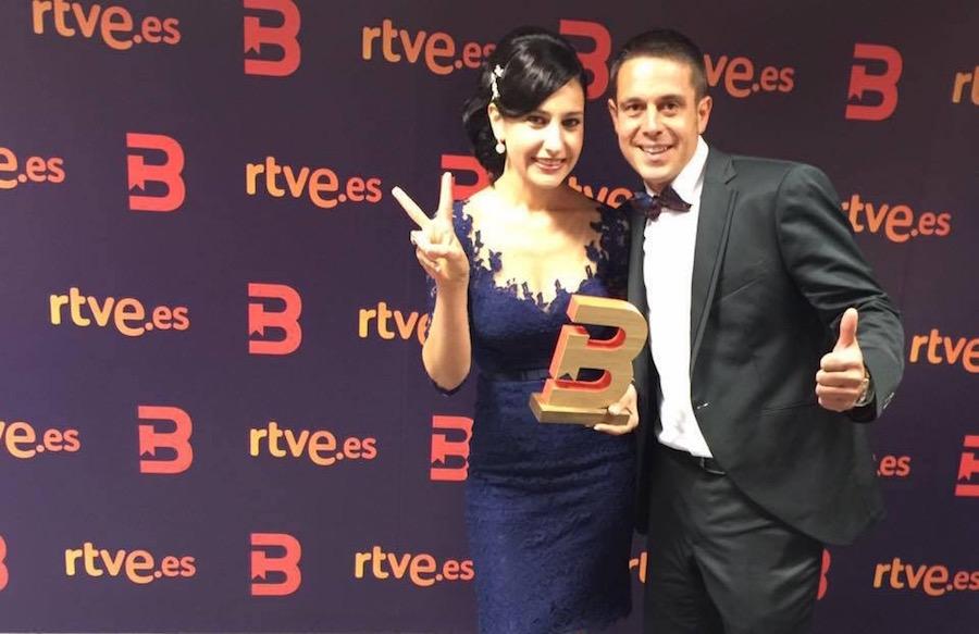 Premios Bitácoras XI