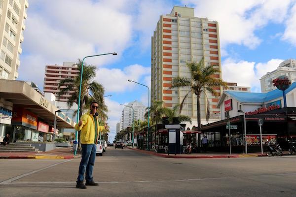 Avenida Gorlero