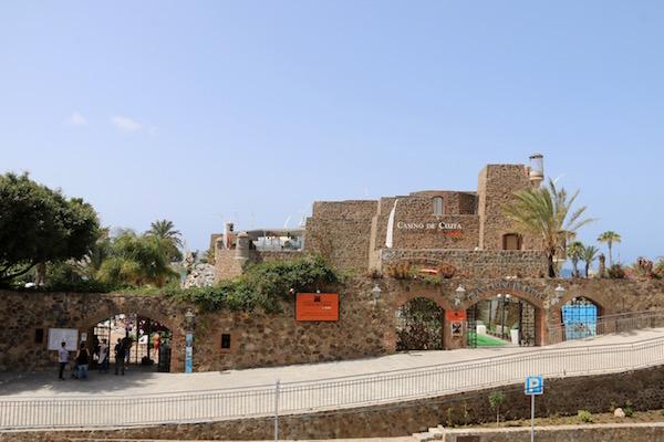 Casino Ceuta