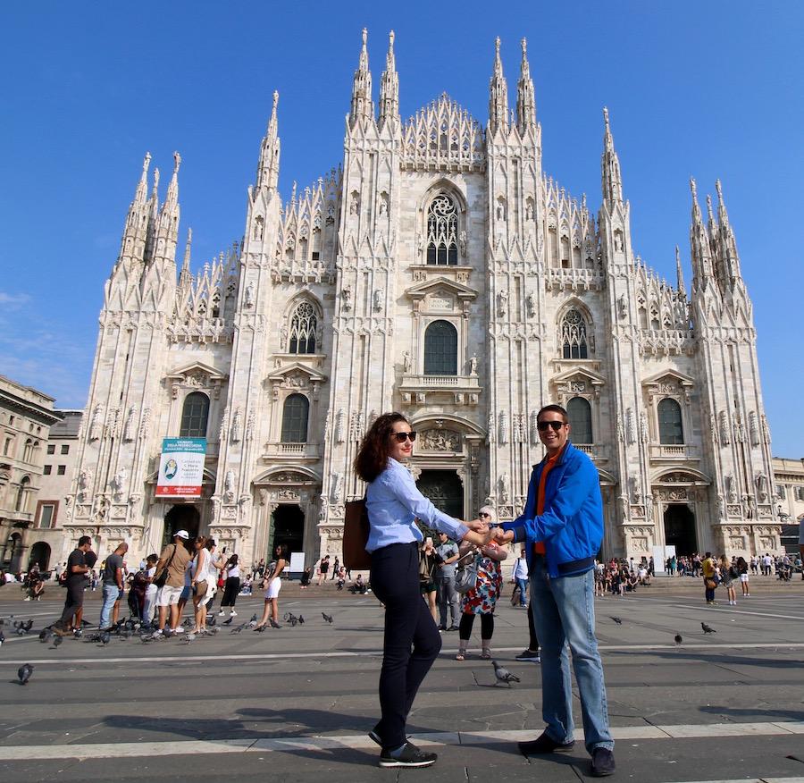 Qué visitar, ver y hacer en Milán, Italia - ANDORREANDO POR EL MUNDO