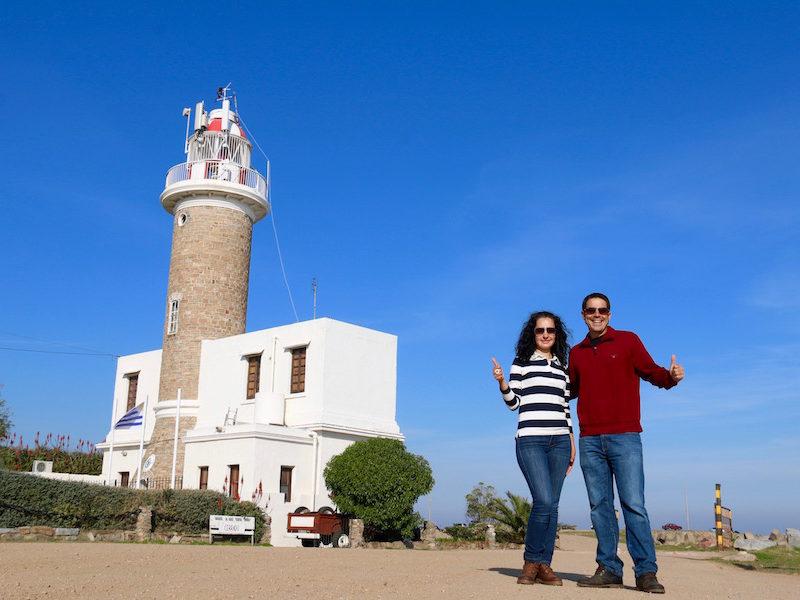 Faro Punta Brava