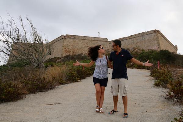 Fortaleza Del Hacho