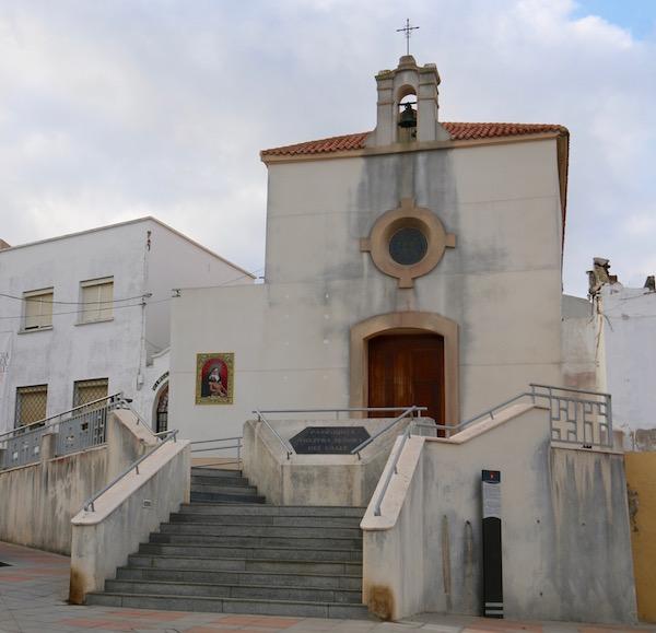 Iglesia Nuestra Señora Valle