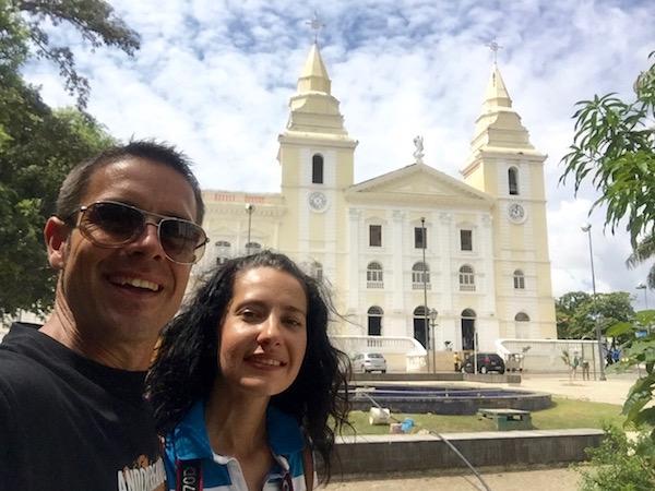 Iglesia San Luís