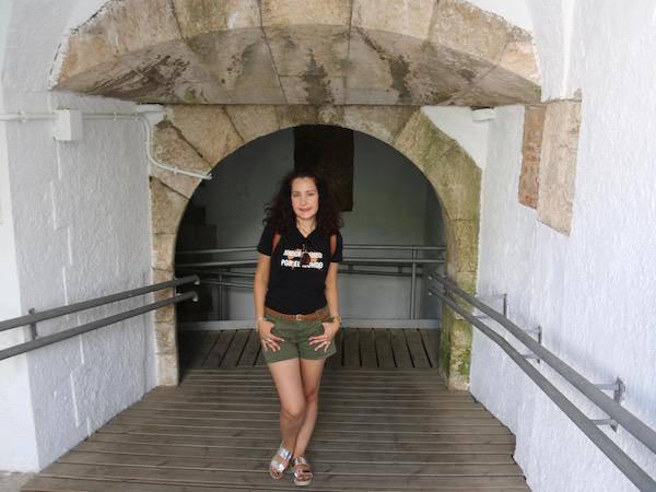 Interior Puerta Ribera