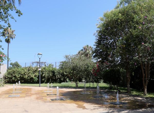 Jardines Argentina