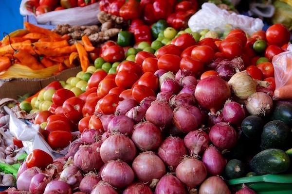Mercado Municipal Manaos