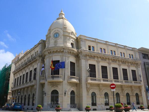 Palacio Asamblea