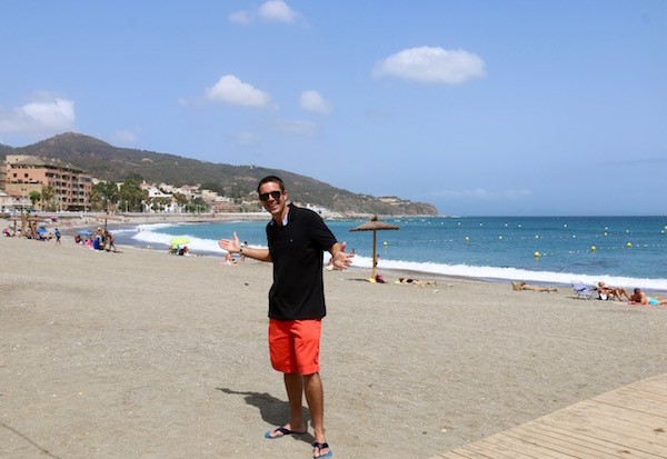 Playa Benítez