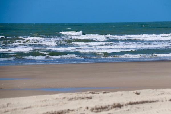 Playa Cabure,