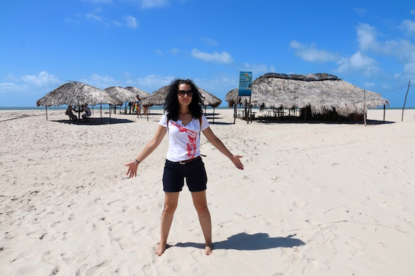 Playa Cabure