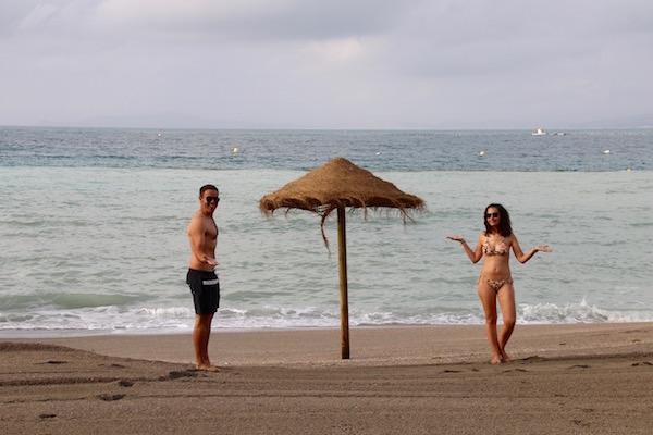 Playa Chorrillo