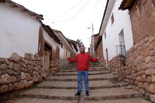 Pueblo Chinchero