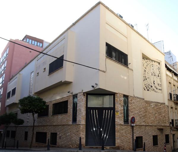 Sinagoga De Bet El