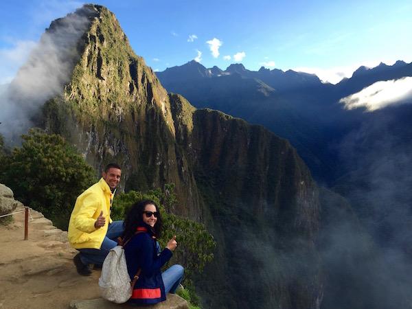 Zona Arqueológica Machu Picchu