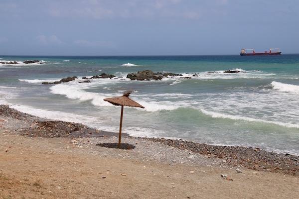 Playa Trampolín