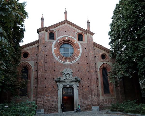 Iglesia Pietro Gessale