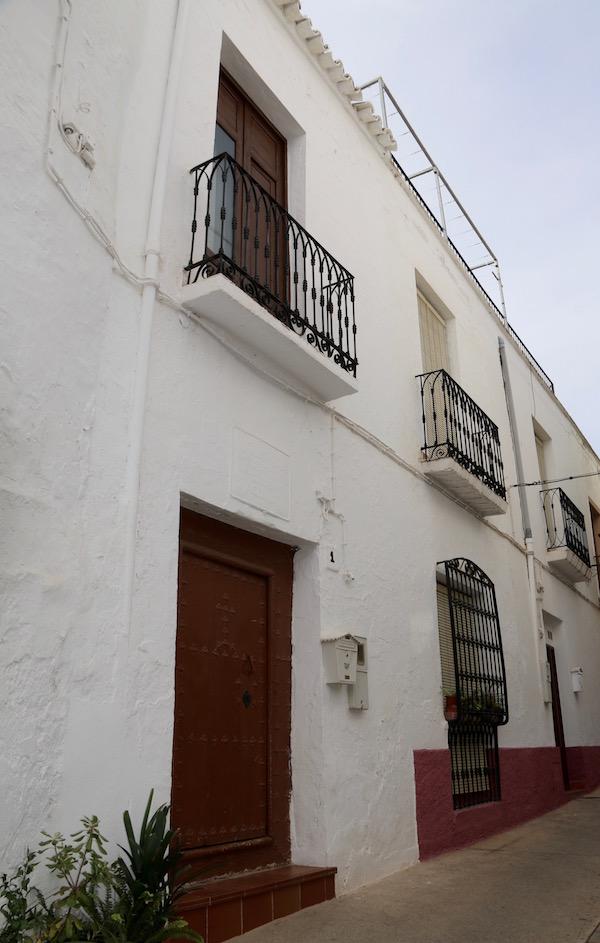 Casa Canjáyar
