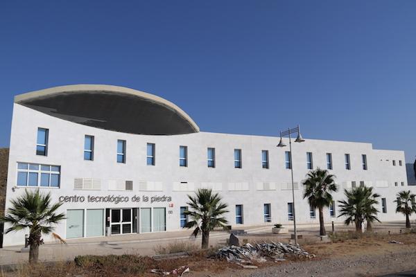 Centro Tecnología Piedra