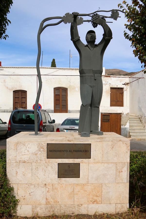 Monumento Parralero
