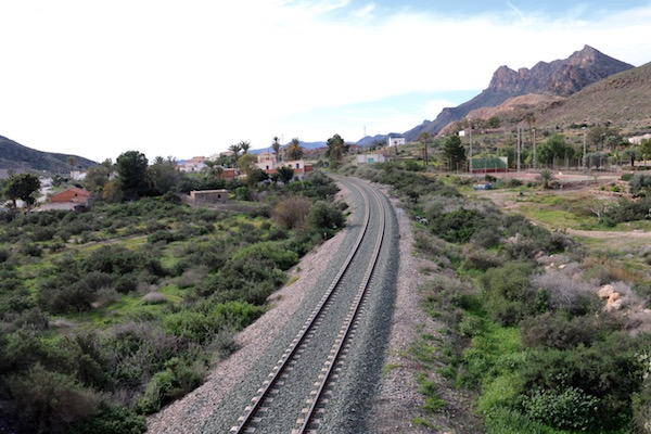 Apeadero Ferrocarril