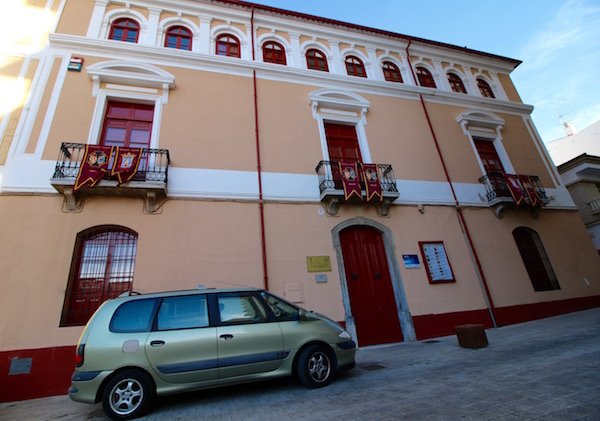 Casa Condesa de Torre-Isabel