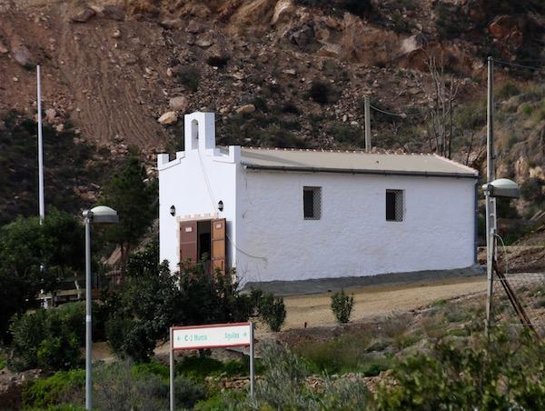 Ermita de Jaravía